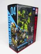 Hasbro Transformers Studio Series Autobot Ratchet
