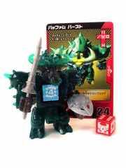 Takara-Tomy Beast Saga Buffam Burst Action Figure