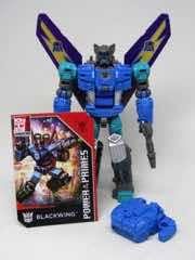 Hasbro Transformers Generations Power of the Primes Blackwing Action Figure