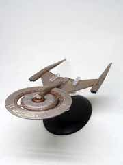 Eaglemoss Collections Discovery Star Trek U.S.S. Discovery NCC-1031 Die-Cast Metal Vehicle