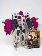 Transformers Generations Power of the Primes Terrorcon Hun-Gurrr Action Figure
