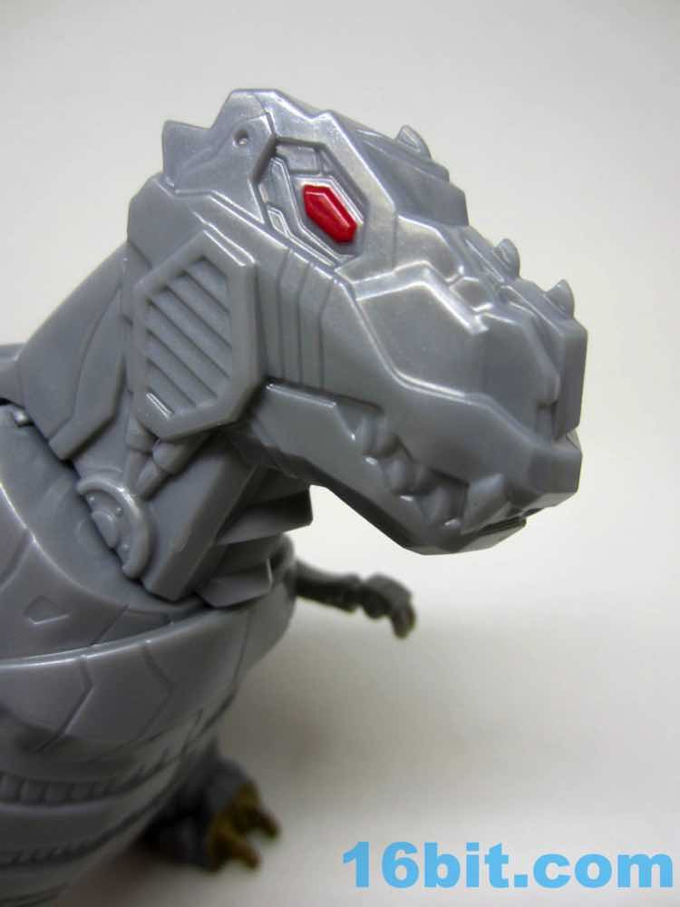 Transformers Authentics Dinobot Grimlock Action Figure