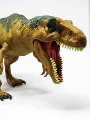 Mattel Jurassic World Metriacanthosaurus Action Figure