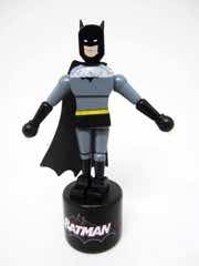 Entertainment Earth Justice League Batman Push Puppet