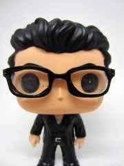 Funko Pop! Movies Jurassic Park Dr. Ian Malcolm Pop! Vinyl Figure