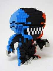 Funko Pop! 8-Bit Alien Xenomorph (Video Game) Pop! Vinyl Figure