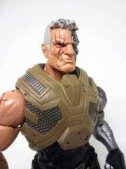 Hasbro Marvel Legends X-Men Cable