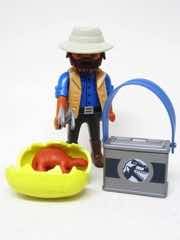 Playmobil 2013 Toy Fair Dinos Explorer Figure