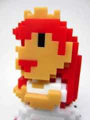 Jakks Pacific World of Nintendo 8-Bit Princess Peach Action Figure