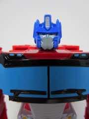 Transformers Authentics Alpha Autobot Optimus Prime Action Figure