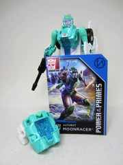 Transformers Generations Power of the Primes Autobot Moonracer Action Figure