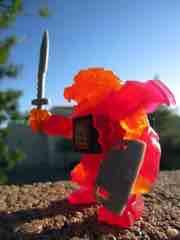 Takara-Tomy Beast Saga Raioga Burst Action Figure