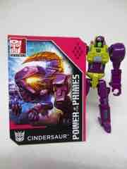 Transformers Generations Power of the Primes Cindersaur Action Figure