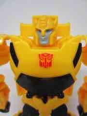 Hasbro Transformers Authentics Alpha Autobot Bumblebee Action Figure