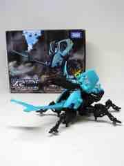 Takara-Tomy Zoids Wild ZW-03 Kabtor Figure Kit