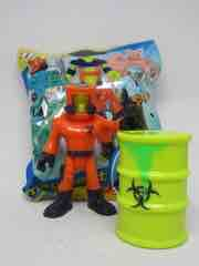 Fisher-Price Imaginext Series 11 Collectible Figures Radiation Man