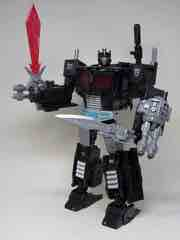 Transformers Generations Power of the Primes Nemesis Prime Action Figure