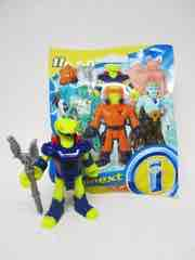 Fisher-Price Imaginext Series 11 Collectible Figures Triple Threat Snake