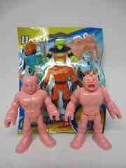 Fisher-Price Imaginext Series 11 Collectible Figures M.U.S.C.L.E. Men