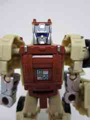 Transformers Generations Power of the Primes Autobot Outback Action Figure