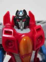Hasbro Transformers Cyberverse Warrior Starscream Action Figure
