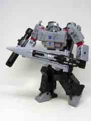 Transformers Generations War for Cybertron Siege Megatron Action Figure