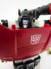 Transformers Generations War for Cybertron Siege Sideswipe Action Figure