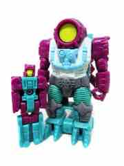Transformers Generations Power of the Primes Solus Prime with Octopunch Decoy Armor Action Figure