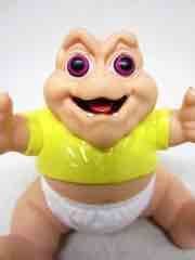 Hasbro Dinosaurs Baby Sinclair Action Figure