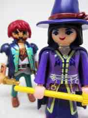 Playmobil 9309 Werewolf and Witch