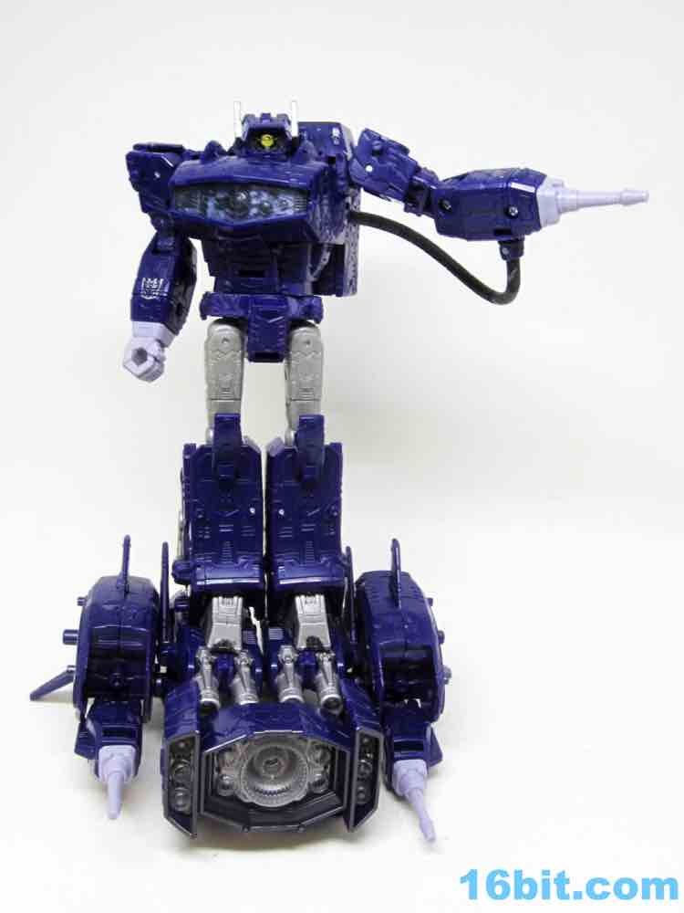16bit Com Figure Of The Day Review Transformers