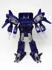 Transformers Generations War for Cybertron Siege Shockwave Action Figure