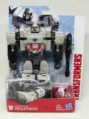 Transformers Authentics Alpha Megatron Action Figure