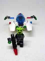 LEGO Space Police 5981 Raid VPR Set