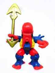 Hasbro Battle Beasts Octillion Octopus Action Figure