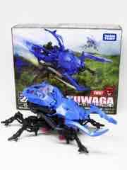 Takara-Tomy Zoids Wild ZW-07 Kuwaga Figure Kit