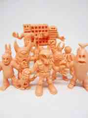 Kaiju Big Battel Flesh Keshi Mini-Figures