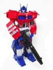 Flame Toys Transformers Optimus Prime IDW Version Furai Model Kit