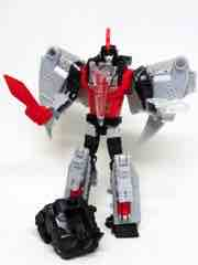 Hasbro Transformers Generations Power of the Primes Selects Dinobot Red Swoop Action Figure