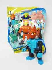 Fisher-Price Imaginext Series 11 Collectible Figures Fishbot