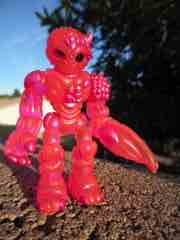 Onell Design Glyos Mutant Evolver Pheyaos Hyper Mordireus Fusion Action Figure