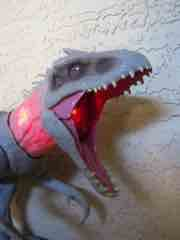 Mattel Jurassic World Dino Rivals Destroy 'N Devour Indominus Rex Action Figure