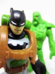 Fisher-Price Imaginext DC Super Friends Batman & Swamp Thing Action Figures
