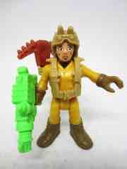 Fisher-Price Imaginext Series 7 Collectible Figures Buster of Ghosts