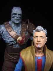 Hasbro Marvel Legends 80th Anniversary The Grandmaster and Korg Action Figure