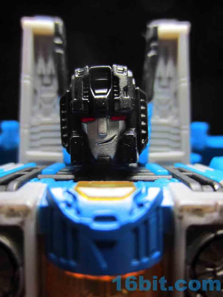 Transformers Thundercracker SIEGE War for Cybertron Generations 2018