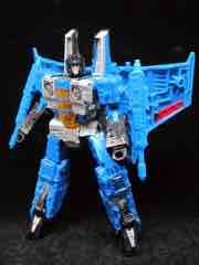 Hasbro Transformers Generations War for Cybertron Siege Thundercracker Action Figure