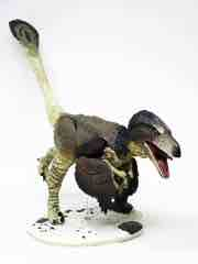 Creative Beast Beast of the Mesozoic Dromaeosaurus Action Figure