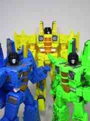 Transformers Generations War for Cybertron Siege Acid Storm, Ion Storm, and Nova Storm Action Figures