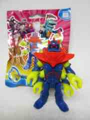 Fisher-Price Imaginext Series 6 Collectible Figures 4 Arm Alien